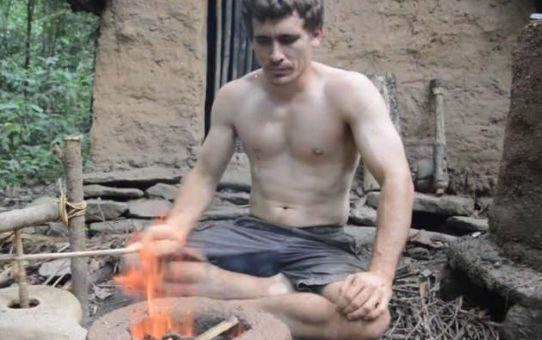 John Plant (Primitive Technology)